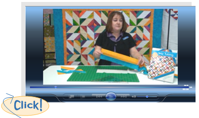 Strip Tube Ruler Video