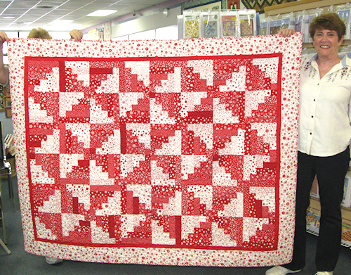 Cozy Quilt Chatter More Gallery Quilts