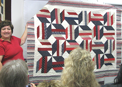 Cozy Quilt Chatter Cozy Patterns