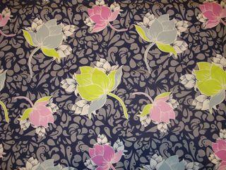 Spellbound fabric